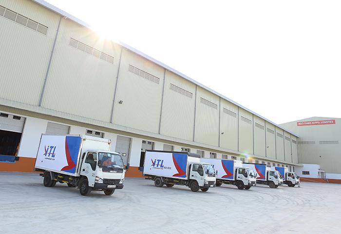 Indo Trans Logistics Corporation